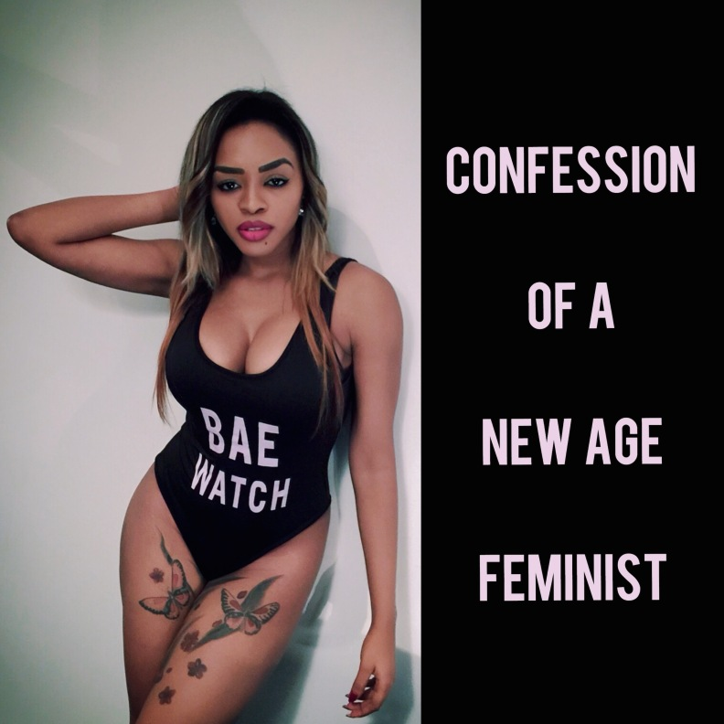 Confession Of A New Age Feminist - 5 Myths About Feminism