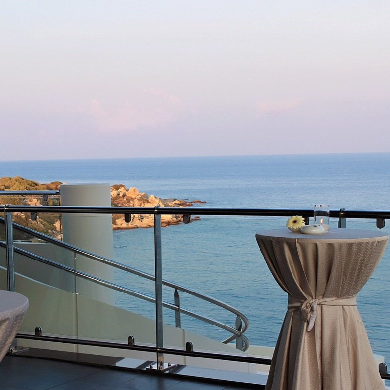 5 things I love about The Elysium Resort & Spa Hotel in Rhodes